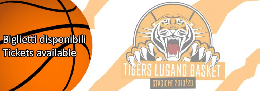 Banner Lugano Tigers