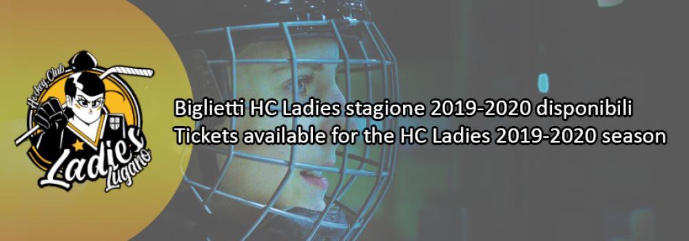 Banner HC Ladies
